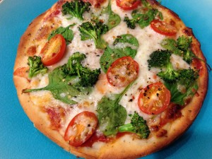 photo 1 pizza