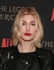 Hailey Baldwin Short Haircut Inspiration The Lifestyle Reporter