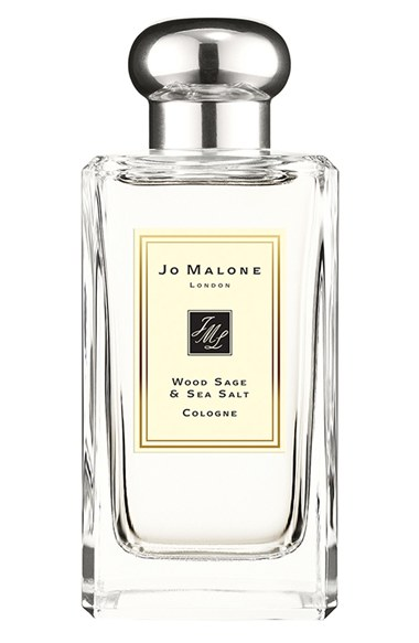 Jo Malone Wood Sage and Sea Salt Cologne The Lifestyle Reporter