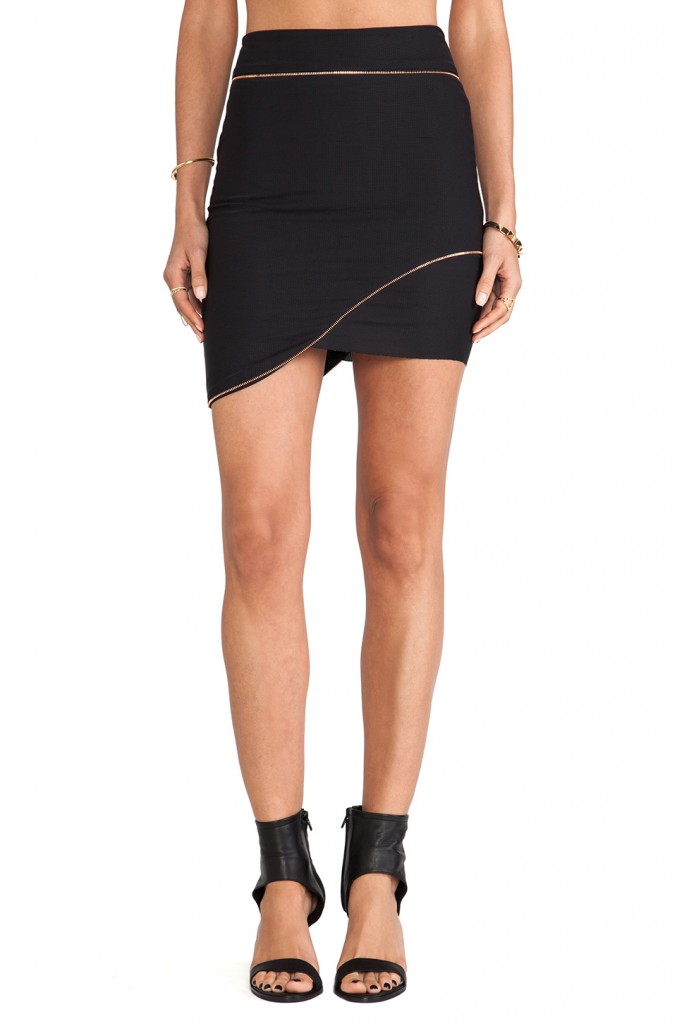 Bec & Bridge Argon Skirt, $169 at Revolveclothing.com