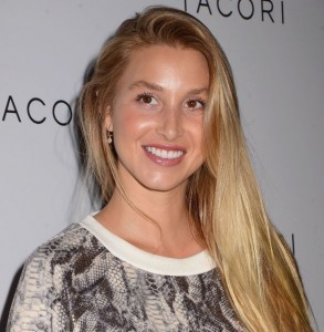 Whitney Port Front Photo The Lifestyle Reporter