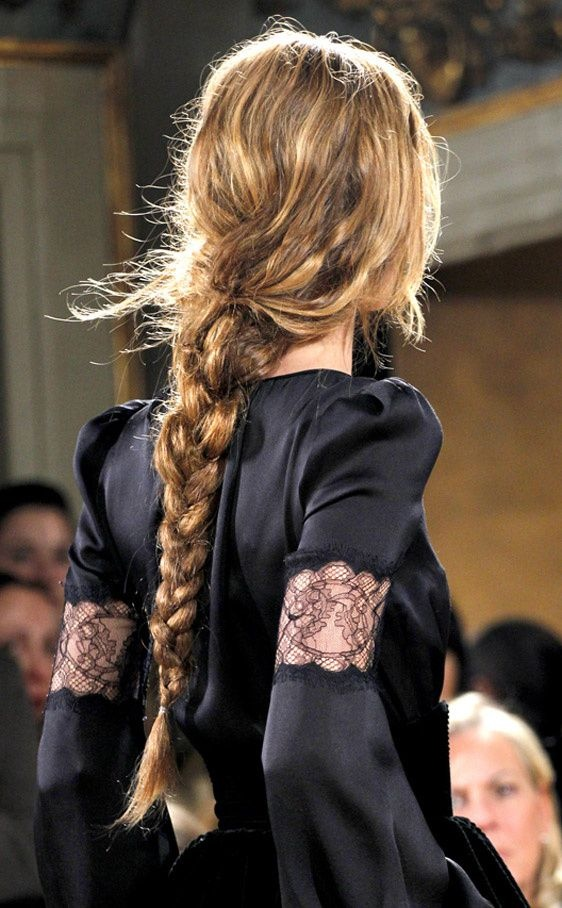 Hair Inspo Braids Lace The Lifestyle Reporter