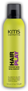 KMS California Hair Play Makeover Spray The Lifestyle Reporter
