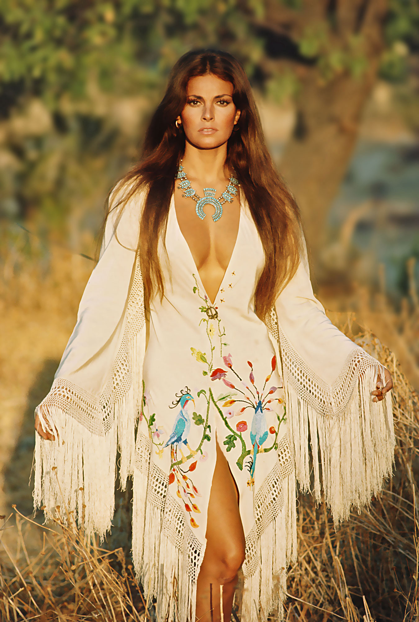 Raquel Welch Turquoise Jewelry
